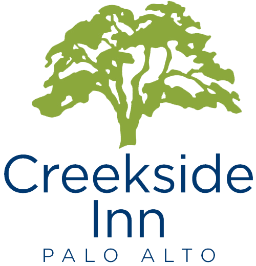 Creekside Inn Palo Alto Logo