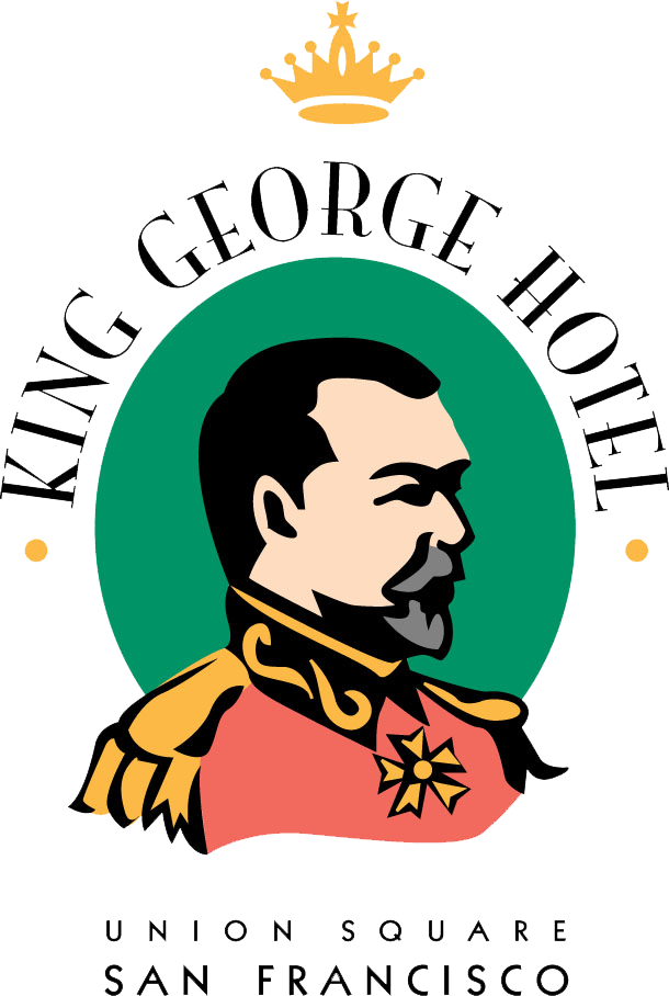 King George Hotel Logo