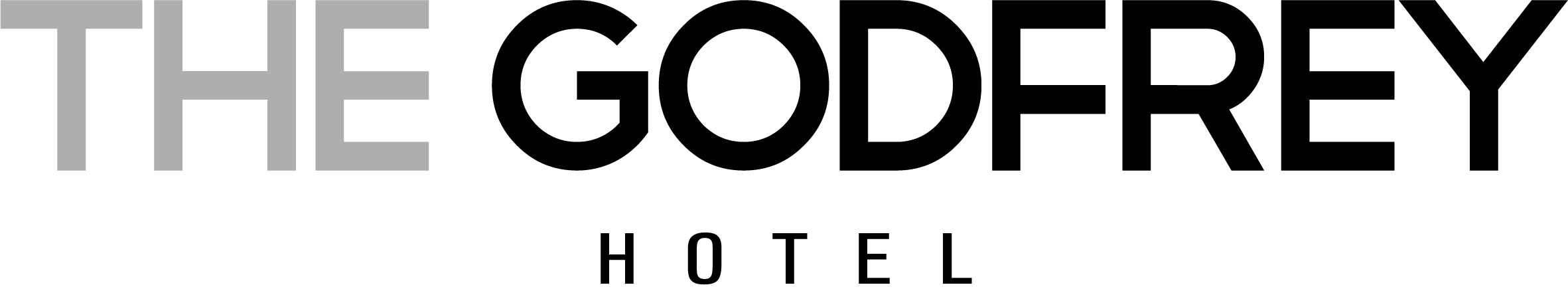 The Godfrey Hotel Logo